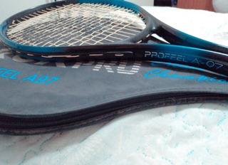 Raquete Profissional Rox Pro Feel A97
