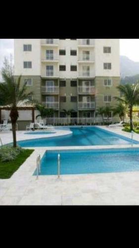 Imagem 1 de 9 de Apartamento-à Venda-camorim-rio De Janeiro - Svap20253
