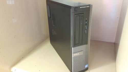 Computador Cpu Dell Optiplex 7010 Core I5 04gb Hd 500