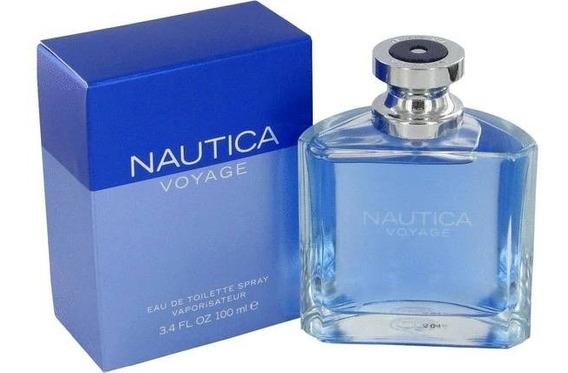 Perfumes Nautica Originales