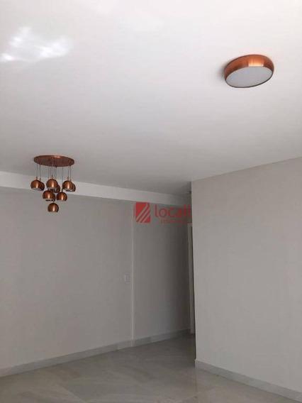 Apartamento Residencial À Venda, Sinibaldi, São José Do Rio Preto - Ap1085. - Ap1085