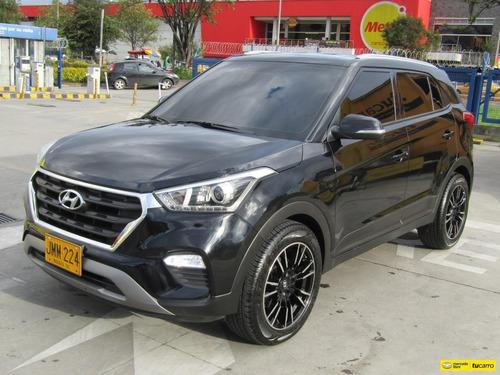 Hyundai Creta Prestiges At 1.6