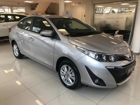 Toyota Yaris Xls Pack 4p Automatico 0km Conc Prana