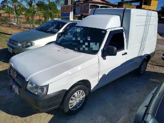 Fiat Fiorino 1.3 Flex Uno Furgão