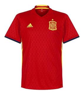 Camiseta De Selección España adidas A14411