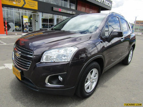 Chevrolet Tracker Mt 1.8