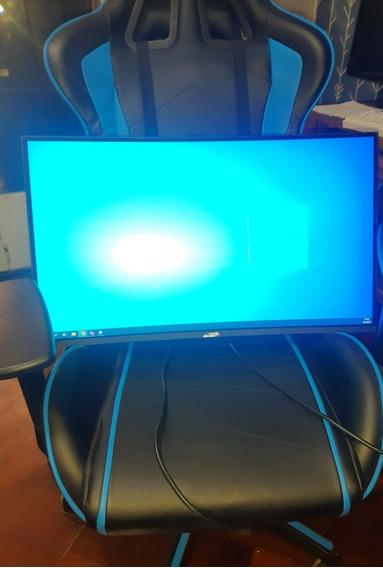Monitor Sentey Gamer 27 165hz