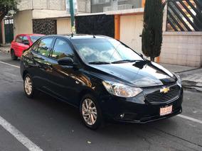 Chevrolet Aveo 2019 Lt Bolsas De Aire Y Abs Nuevo Mt