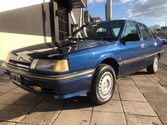 Renault R21 2.2 Txe Techo/cuero 1993