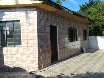 Vendo Casa Na Praia Fênix Em Itanhaém Litoral Sul De Sp