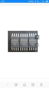 Memoria Flash Gravada Tv Philips 46pfl3008d/78 Flash 25q64