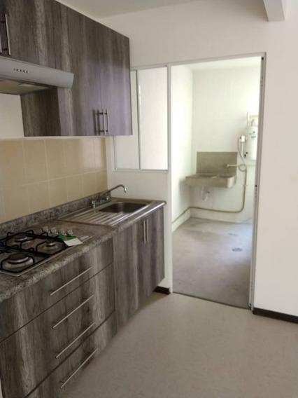 Departamento En Renta Privada 140, Villas Del Refugio
