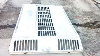 Tapa Nueva Condensador Equipo De Aire Acondicionado Capri 28