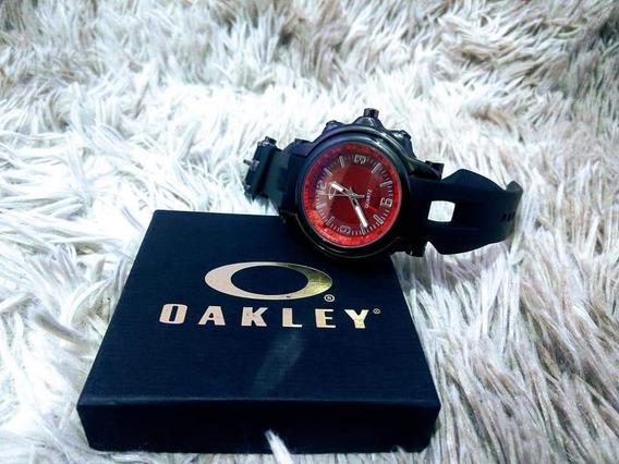 Relógio Oakley Barato