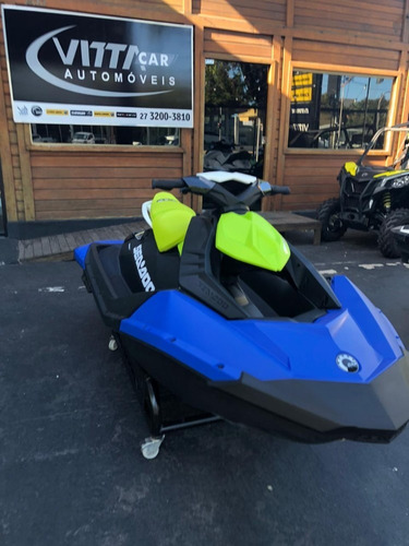 Seadoo - Jet Ski Spark 90hp. 2020