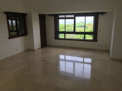 Apartamento De 3 Habitaciones En La Av. Anacaona