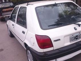 Ford Fiesta 1.8 Cl D