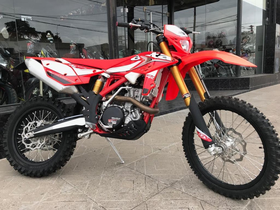 Beta Rr 430x 0km Md.2018 (no Crf, Yf, Ttr, Wr, Ktm)