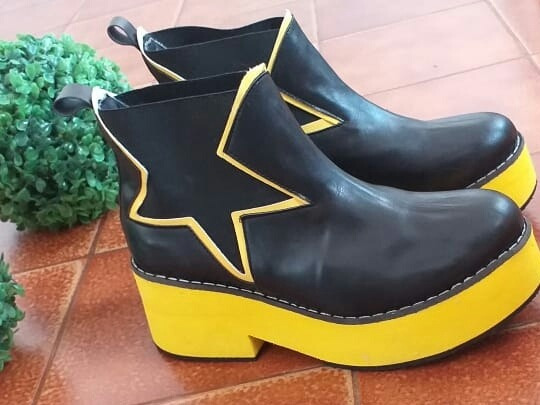 Botas Superstar