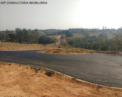 Terreno Para Venda - Jardim Laguna, Indaiatuba Loteamento Fechado - Te02416 - 4867864