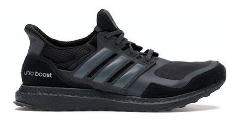 adidas Ultra Boost S&l Core Black Carbon