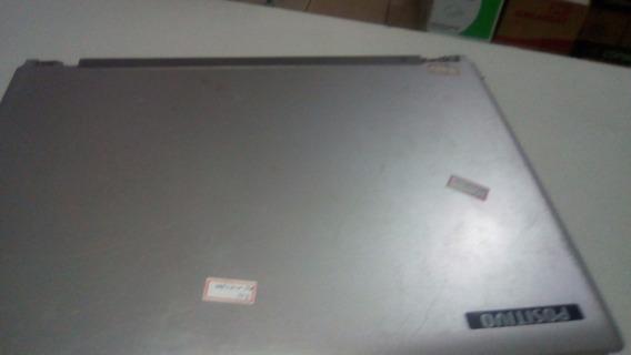 Carcaça Do Monitor Sup E Inf Do Notebook Positivo Cod 133
