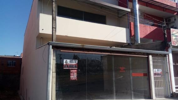 Comercial Para Aluguel, 0 Dormitórios, Jardim Nova América - Hortolândia - 294