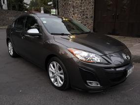 Mazda Mazda 3 2.5 S 6vel Qc Abs R-17 Mt 2011