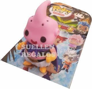 Muñecos Simil Funko Pop Dragon Ball Coleccionable