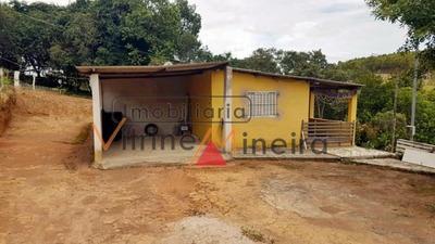 Chácara Para Venda Em Itaúna, Povoado De Marques, 2 Dormitórios, 1 Banheiro - 70089