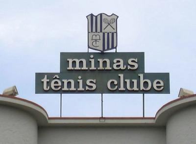 Vendo Cota Minas Tenis Clube