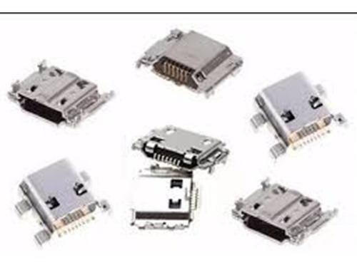 Pin De Carga De Telefonos Con La Instalacion Servicio Tecnic