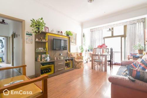 Imagem 1 de 10 de Apartamento À Venda Em Rio De Janeiro - 20569