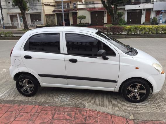 Venta Chevrolet Spark Lt 2013 - Popayán