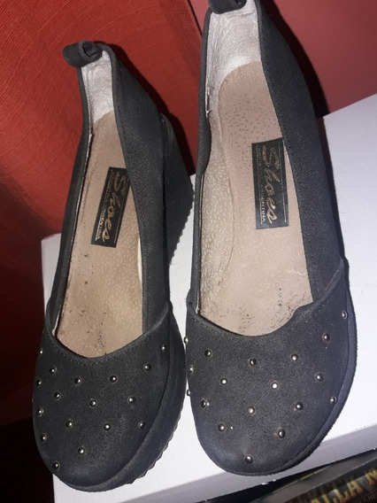 Zapatos Negros De Nena