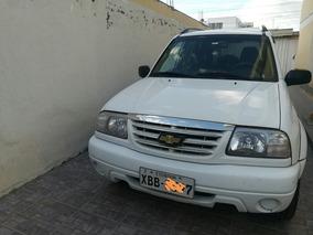 Chevrolet Grand Vitara Con Aire