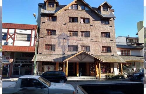 Vendo Departamento Céntrico En San Martin De Los Andes