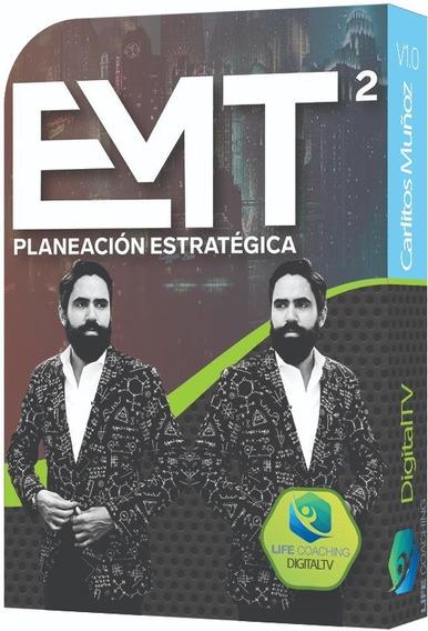 Curso Emt2 Carlos Muñoz Completo Emprende Capacita