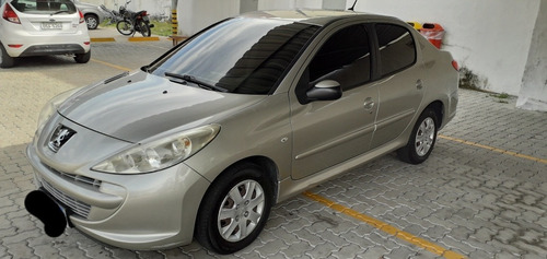 Imagem 1 de 15 de Peugeot  Passione 1.4 Passione 1.4 Flex