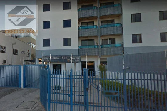 Apartamento Com 2 Dormitórios À Venda, 91 M² Por R$ 300.336,03 - Jardim Das Indústrias - São José Dos Campos/sp - Ap1569