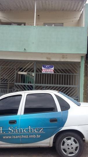 Casa Para Locação Em Itaquaquecetuba, Monte Belo, 1 Dormitório, 1 Banheiro - 170330b_1-703157