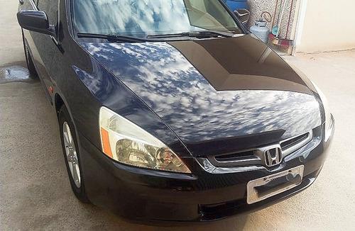 Imagem 1 de 6 de Honda Accord 2005 2.4 Lx 4p
