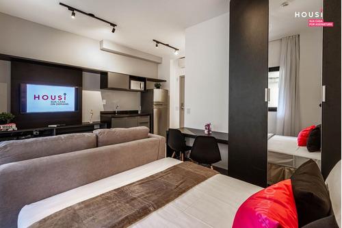 Apartamento - Pinheiros - Ref: 910 - L-910