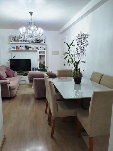 Apartamento - Vila Augusta - Ref: 1696 - V-3496