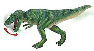 Dinosaurio Nacional Geográfico T-rex