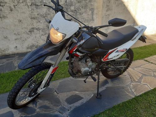 Motomel Skua 250 Pro Full