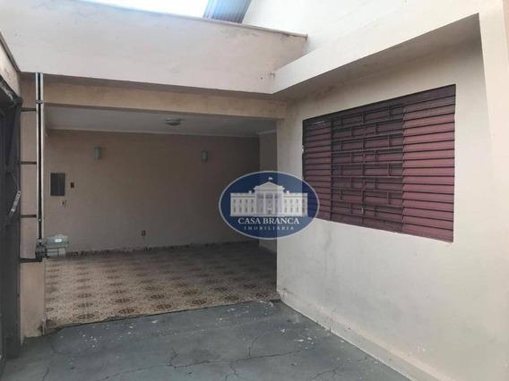 Casa Com Edicula Em Ótima Localização! - Ca1345