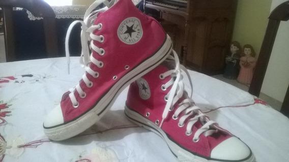 Zapato Deportivo Converse Nro Eur 40 Originales