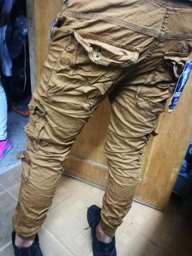 Pantalon Camuflado De Hombre Jogger Mercado Libre