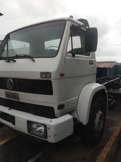 Volkswagem 16170 1998 Bt Toco No Chassis 48000